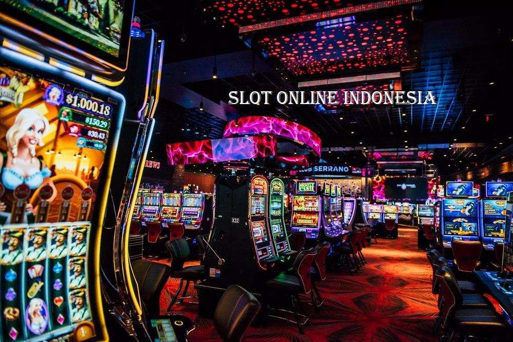 Situs Slot Online Terbaik